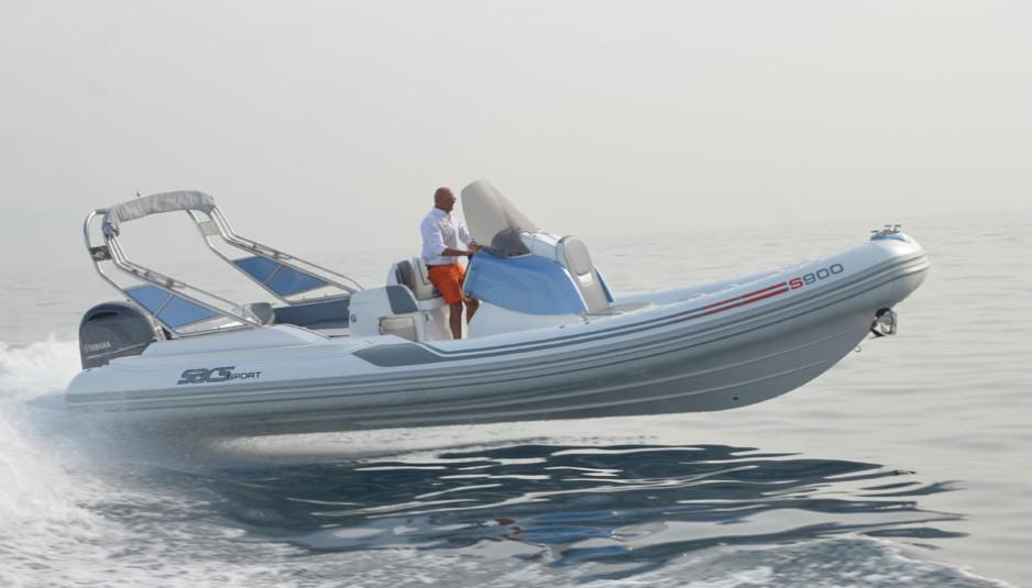 Test de la barca en italiano