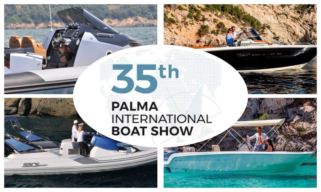 Palma Boat show 2018