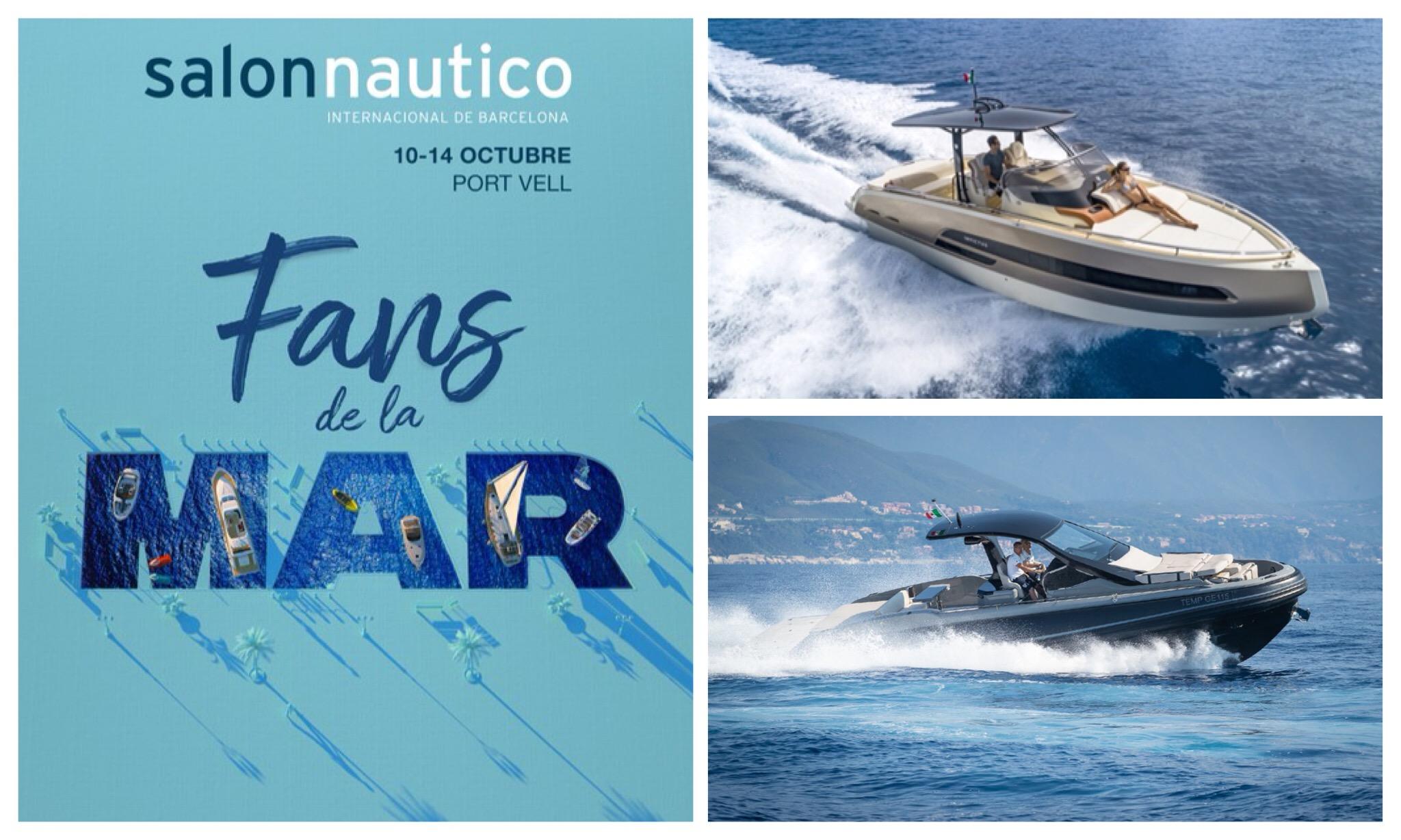 Salon Nautico Barclona 18